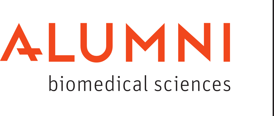 Alumni Biomed logo
